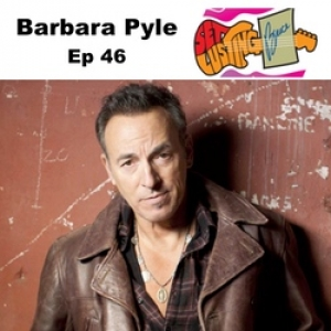 Episode 46 Barbara Pyle -Set Lusting Bruce