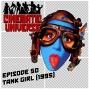 Artwork for Episode 50: Tank Girl (1995)