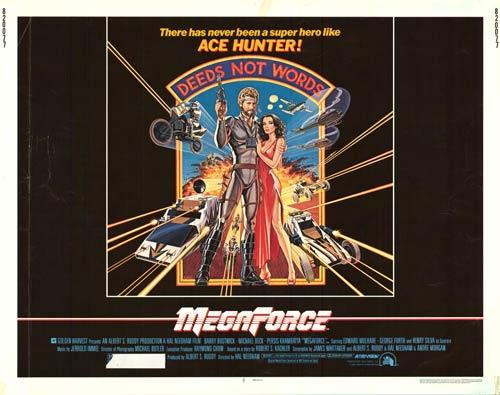 QCTC EP 12 - MegaForce