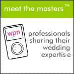 Meet the Masters Interviews with Wedding Consultants Part 2