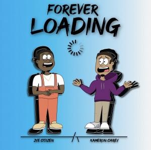 Forever Loading Podcast