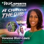 Artwork for A Changing of The Guard w/Vanessa Blair-Lewis
