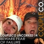 Artwork for CoupleCo Uncorked XIV: Beware Fear Of Failure
