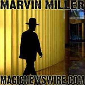 MNW154:: MARVIN MILLER