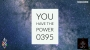 Artwork for Whence Came You? - 0395 - You Have the Power