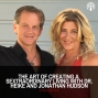 Artwork for Ep #193 How to Ditch the Drama & Create a Sextraordinary Living with Dr. Heike and Jonathan