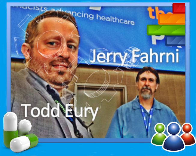 Pharmacy Technology Integration Challenge - Pharmacy Podcast Episode 287