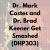Dr. Mark Costes and Dr. Brad Keener Get Smashed (DHP303) show art