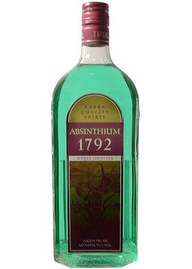 Episode 30 (Absinthe Day)