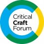 Artwork for Critical Craft Forum Episode 1
