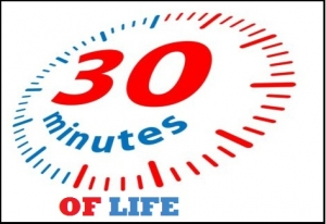 Thirty Minutes Of Life - Episode 1: Dating In A Nerdy World