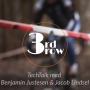 Artwork for Episode 8 - TechTalk med Benjamin Justesen & Jacob Lindsel