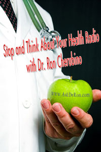 The Truth About Colon Health and Colon Cleansing - www.AskDrRon.com