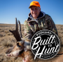 Artwork for EP 71: Wyoming's Draw for Deer and Antelope with Garth Jenson