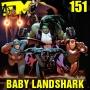 Artwork for EMP Episode 151: Baby Landshark