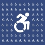 "Artwork for Overcoming ""Disabilities"""