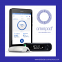 Artwork for Omnipod Update from Insulet CEO Shacey Petrovic