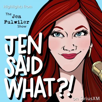 Jen Said What?! | Libsyn Directory