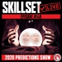 Artwork for Skillset Live #148 - Yearly Wrap Up and 2020 Predictions