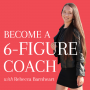 Artwork for 34. Permission to be you - a meditation for ambitious women entrepreneurs
