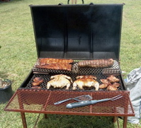 Barbecue Secrets #5: A barbecue history lesson and more...