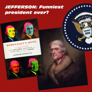 Headliner of State: Thomas Jefferson