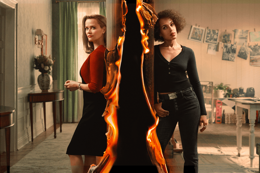 LITTLE FIRES EVERYWHERE executive producer Liz Tigelaar
