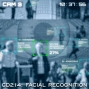 Artwork for CD214: Facial Recognition