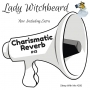 Artwork for Charismatic Reverb   Lady Witchbeard #13