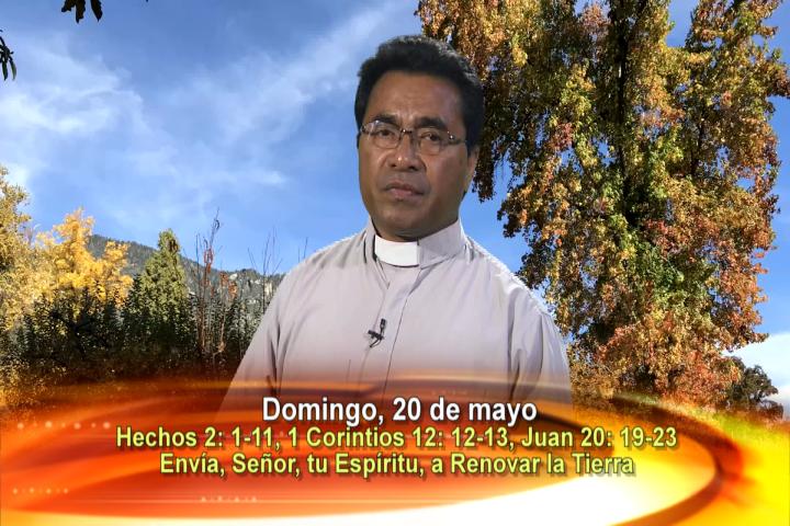 Artwork for Dios te Habla con Fr. Beni Leu, SVD