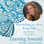 Artwork for Mindfulness in a Free Range Life with Erin Sharaf