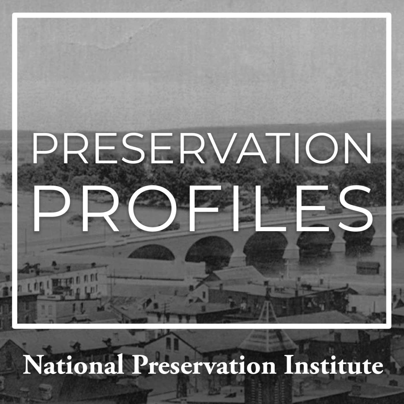 Preserving Community History with Marsh Davis