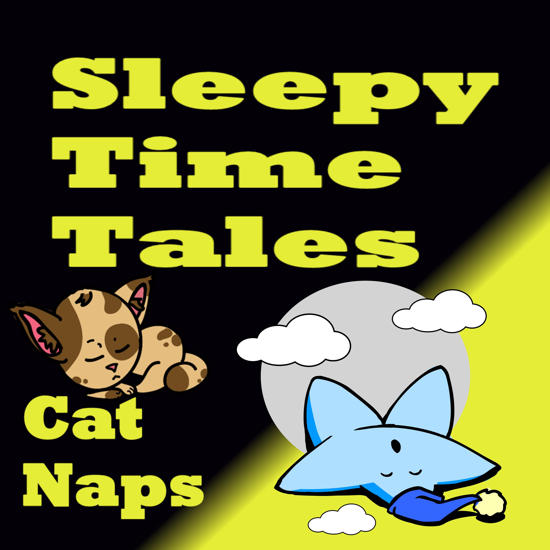 Cat Naps 016 -  The White Wolf show art