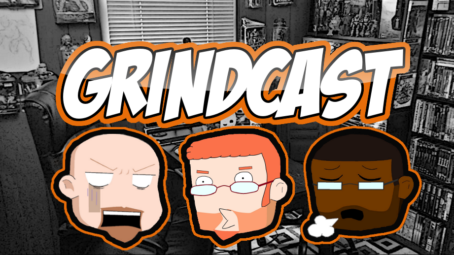Artwork for Episode #120: Grindcast Obituaries Return