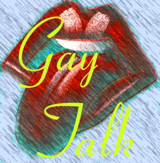 - Gay talk podcast minute #10