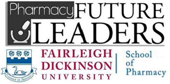 Pharmacy Podcast Episode 64 Pharmacy Future Leaders Fairleigh Dickinson University's School of Pharmacy