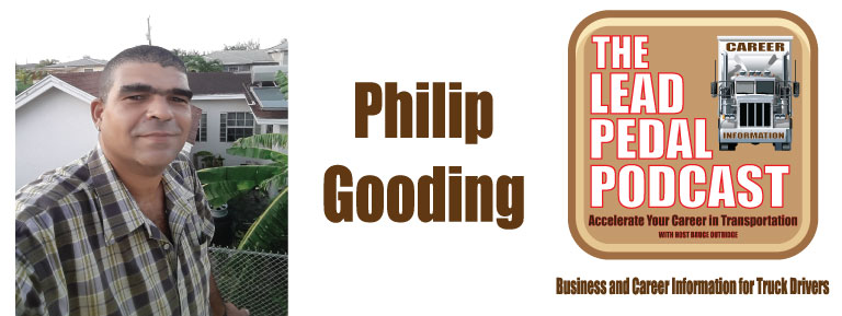 Philip Gooding