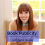 Artwork for Book Publicity with Janet Murray