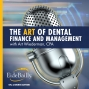 Artwork for Episode #6: Jeanette Kern, DDS- How to Run a Fee for Service Practice