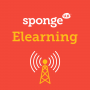 Artwork for Mike Booth & Teresa Rose – Sponge UK elearning podcast
