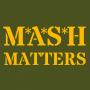 Artwork for Hawkeye For President - MASH Matters #049