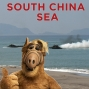 Artwork for #5 Alf and South China Sea Madness!