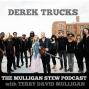 Artwork for Ep 43 | Derek Trucks of Tedeschi Trucks Band
