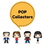 Artwork for Welcome to the Pop Collectors Podcast