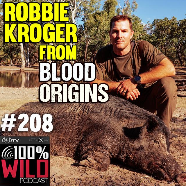 Artwork for The Origins of Blood Origins EP - 208