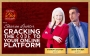 Artwork for Cracking the Code to Your Online Platform with Jesse Doubek