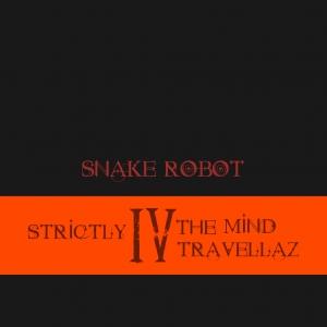 EC006-Snake Robot
