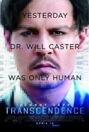 Transcendence Movie Review - Artificial Intelligence Series Part 3