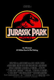 WHINECAST-'Jurassic Park'