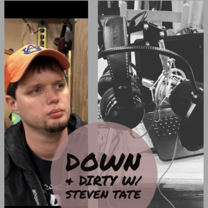 Down and Dirty with Steven Tate